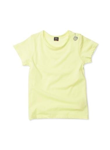 YOYO Tişört Yeşil